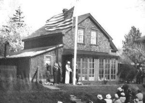 Captain George E. Pickett's House
